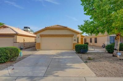 1110 E Vernoa Street, San Tan Valley, AZ 85140 - #: 5813456
