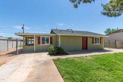 425 N 111TH Place, Mesa, AZ 85207 - #: 5813475