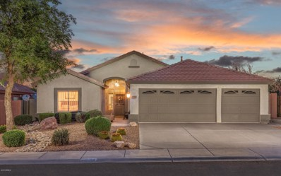 7338 E Palo Chino Court, Gold Canyon, AZ 85118 - #: 5813587