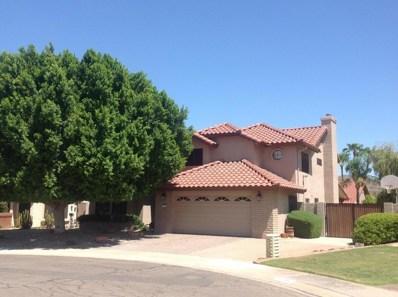 13831 N 19TH Place, Phoenix, AZ 85022 - #: 5813595