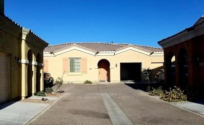 1685 S Desert View Place, Apache Junction, AZ 85120 - #: 5813635