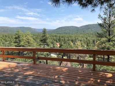 9120 W Tomahawk Trail, Pine, AZ 85544 - #: 5813995