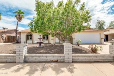 619 W Frito Avenue, Mesa, AZ 85210 - #: 5814036