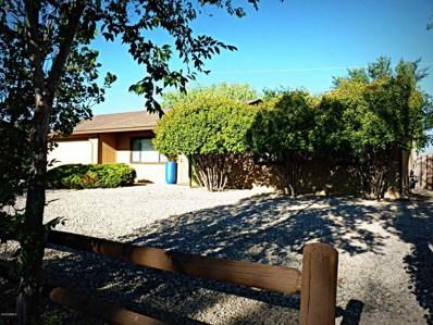 4912 N Stewart Road, Prescott Valley, AZ 86314 - #: 5814331