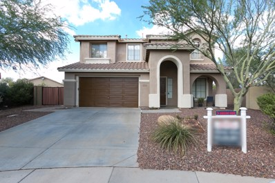 39940 N Wisdom Way, Anthem, AZ 85086 - #: 5814337