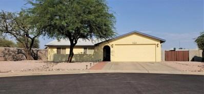 7265 E Hobart Circle, Mesa, AZ 85207 - #: 5814582