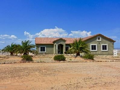 25842 W Radford Road, Wittmann, AZ 85361 - #: 5814602