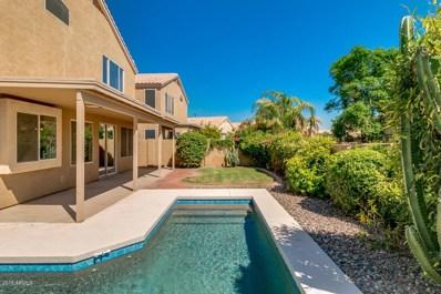 7255 E Lobo Avenue, Mesa, AZ 85209 - #: 5814697