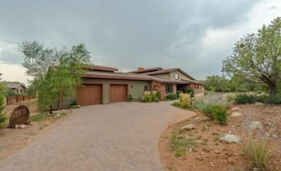 5105 W Vengeance Trail, Prescott, AZ 86305 - #: 5814821