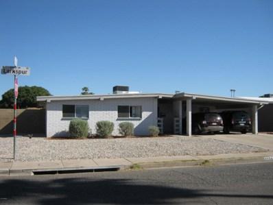 2250 W Larkspur Drive, Phoenix, AZ 85029 - #: 5815069