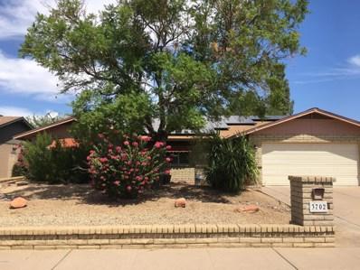 3702 W Kelton Lane, Phoenix, AZ 85053 - #: 5815200