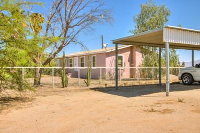 22615 S Barrett Road, Eloy, AZ 85131 - #: 5815246