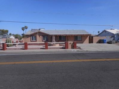 4132 E Sweetwater Avenue, Phoenix, AZ 85032 - #: 5815275
