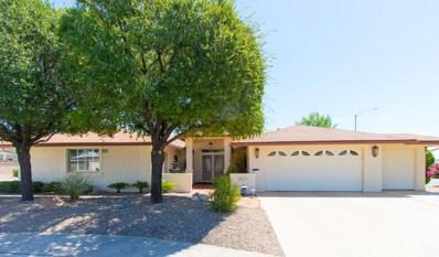 14211 N Boswell Boulevard, Sun City, AZ 85351 - #: 5815783