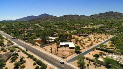 7630 N Mockingbird Lane, Paradise Valley, AZ 85253 - #: 5815854