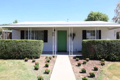 3121 N 26th Place, Phoenix, AZ 85016 - #: 5816029
