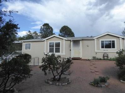 808 E Frontier Street, Payson, AZ 85541 - #: 5816101