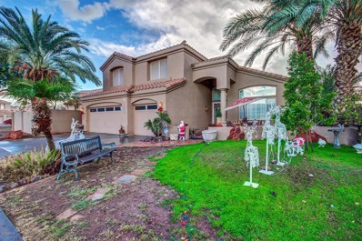 245 W Sagebrush Street, Gilbert, AZ 85233 - #: 5816253