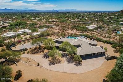 7575 N Hummingbird Lane, Paradise Valley, AZ 85253 - #: 5816334