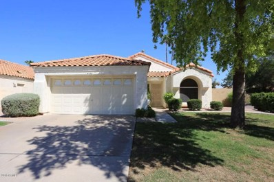 4122 E Sahuaro Drive, Phoenix, AZ 85028 - #: 5816335