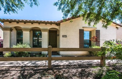 4415 E Woodside Way, Gilbert, AZ 85297 - #: 5816345