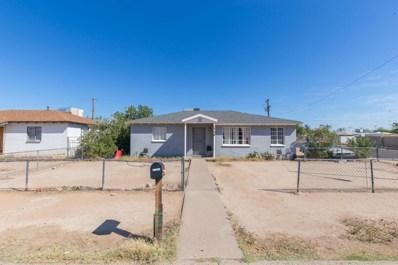 1758 E Hidalgo Avenue, Phoenix, AZ 85040 - #: 5816427