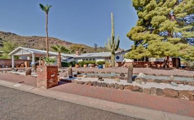 12654 N 16TH Drive, Phoenix, AZ 85029 - #: 5816482