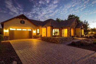 7587 W Quail Avenue, Glendale, AZ 85308 - #: 5816565