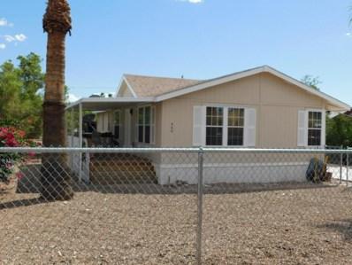 465 E Donna Drive, Queen Valley, AZ 85118 - #: 5816620