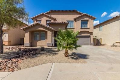 46088 W Sonny Road, Maricopa, AZ 85139 - #: 5816634