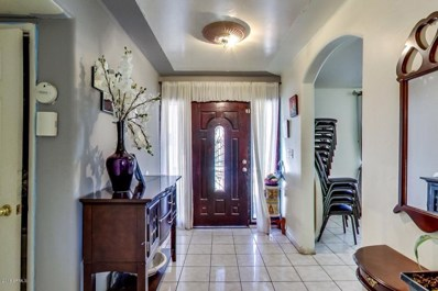 5631 W Frier Drive, Glendale, AZ 85301 - #: 5816894