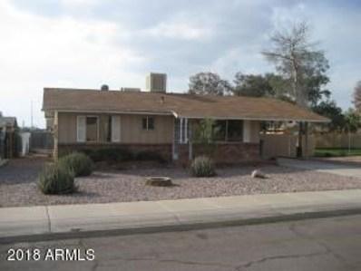 200 S 95TH Place, Chandler, AZ 85224 - #: 5816915