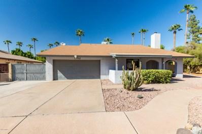 1752 W Isabella Avenue, Mesa, AZ 85202 - #: 5816935