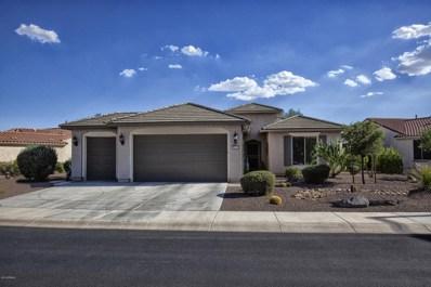 26151 W Firehawk Drive, Buckeye, AZ 85396 - #: 5816989