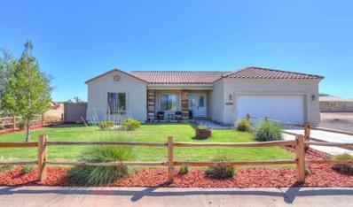 14741 S Rory Calhoun Drive, Arizona City, AZ 85123 - #: 5817043