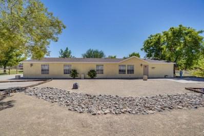 19709 W Hammond Drive, Buckeye, AZ 85326 - #: 5817106