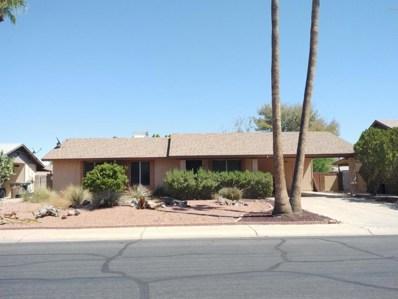 7807 N 107th Lane, Glendale, AZ 85307 - #: 5817291
