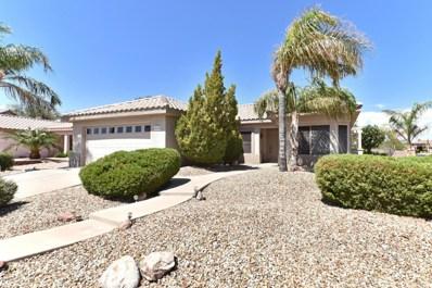 16100 W Eagle Ridge Drive, Surprise, AZ 85374 - #: 5817310