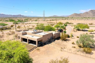 8599 N Warren Road, Maricopa, AZ 85139 - #: 5817409