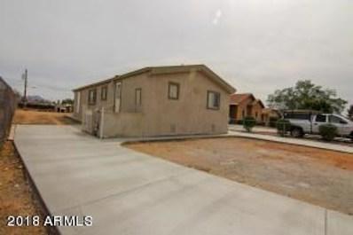325 N Keith Street, Apache Junction, AZ 85120 - #: 5817492