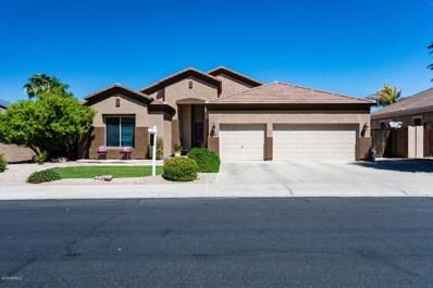 4934 E Indian Wells Drive, Chandler, AZ 85249 - #: 5817611