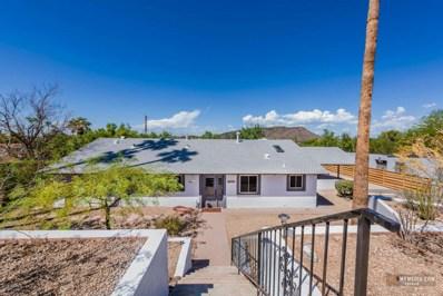 1534 W Windrose Drive, Phoenix, AZ 85029 - #: 5817812