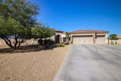 18518 W Beryl Court, Waddell, AZ 85355 - #: 5817862