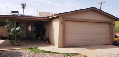 3521 W Melvin Street, Phoenix, AZ 85009 - #: 5818020