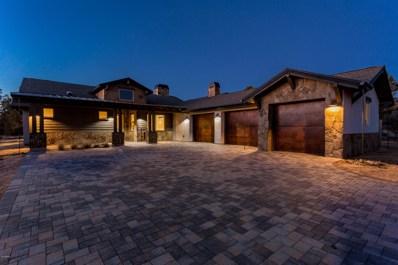 5340 W Vengeance Trail, Prescott, AZ 86305 - #: 5818237