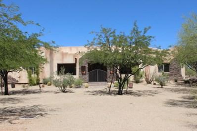 6406 E Milton Drive, Cave Creek, AZ 85331 - #: 5818243