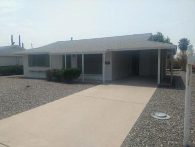 10647 W El Rancho Drive, Sun City, AZ 85351 - #: 5818299