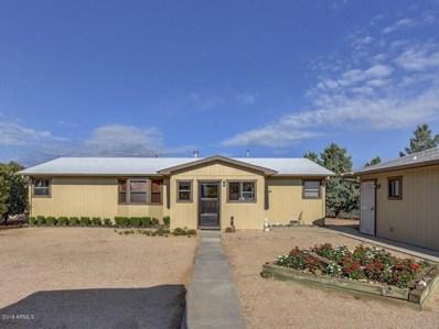 7690 W Derry Drive, Kirkland, AZ 86332 - #: 5818304