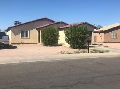 150 S Apache Avenue, Eloy, AZ 85131 - #: 5818324