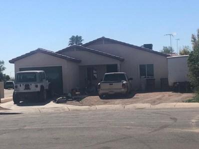 150 S Ash Lane, Eloy, AZ 85131 - #: 5818337